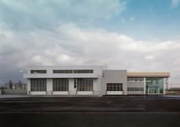 北海道キャタピラー三菱建機販売㈱北支店