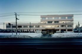 北海道キャタピラー三菱建機販売㈱本社
