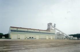 共和コンクリート工業㈱厚真工場