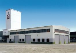共和コンクリート工業㈱千歳工場