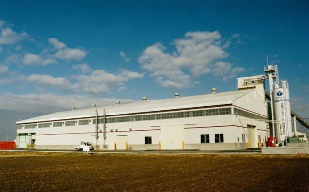 共和コンクリート工業㈱仙北工場